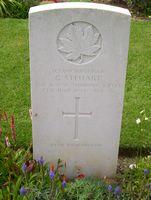 Grave Marker– Gravemarker - France 2007