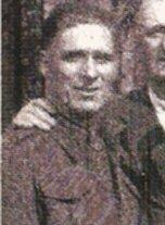 Photo of Thomas William Tyson– Taken on leave in England