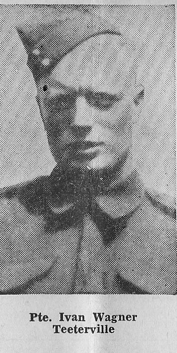 Photo of Ivan Samuel Wagner