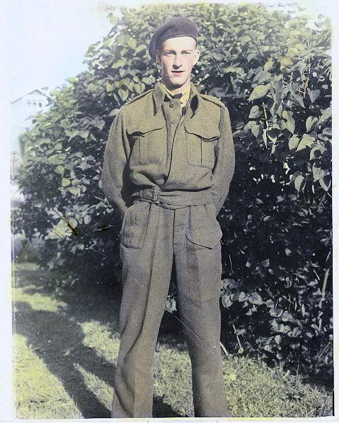 Photo of James Francis Watson