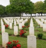 Bretteville-Sur-Laize Cemetery