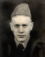 Photo of Victor Cecil Paulson