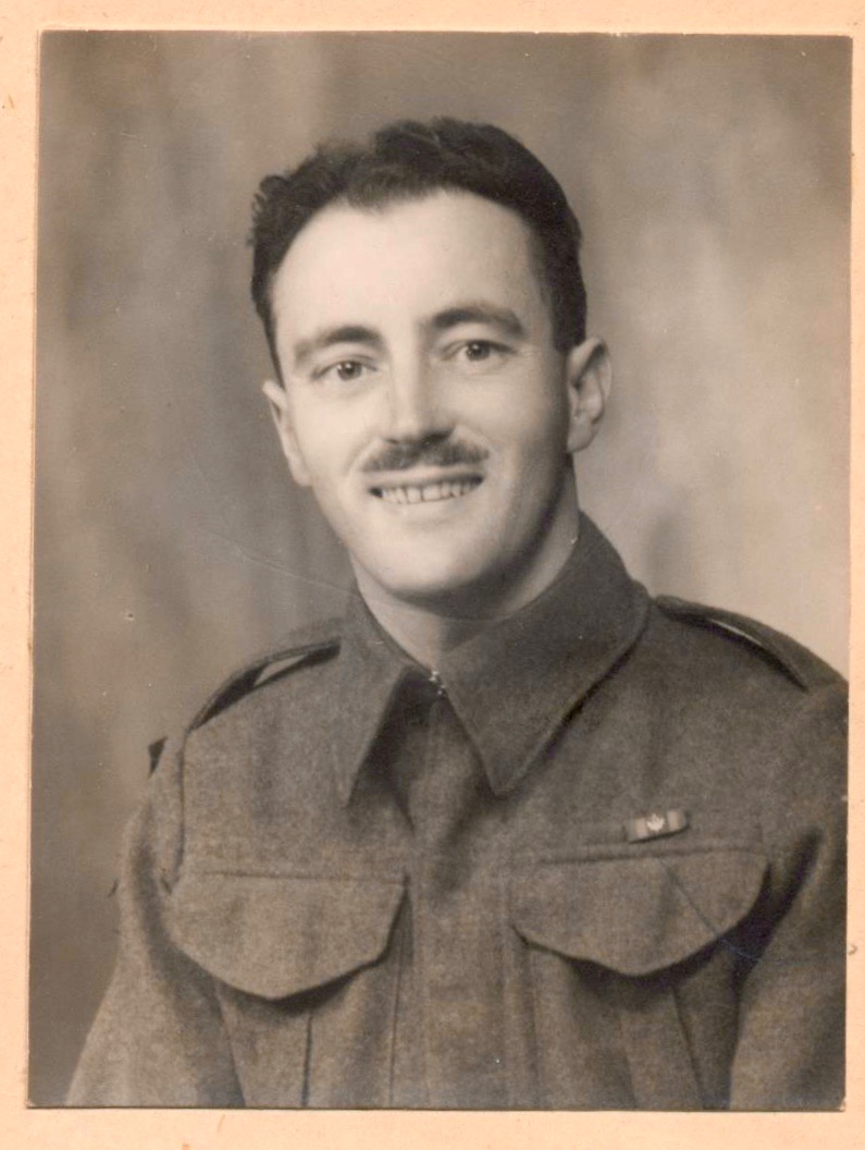 Photo of William Smallcombe