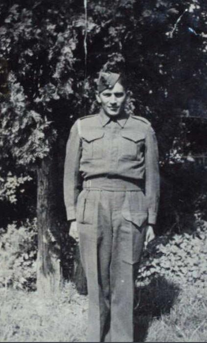 Photo de ARTHUR WHITFORD – Soumis dans le cadre du projet : Operation Picture Me