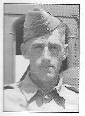 Photo of MELVIN CYRIL MIDDLETON– Submitted for the project, Operation Picture Me