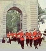 Memorial– Honour Roll, Memorial Arch, Royal Military College of Canada