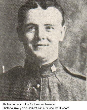 Photo of James William Bennett