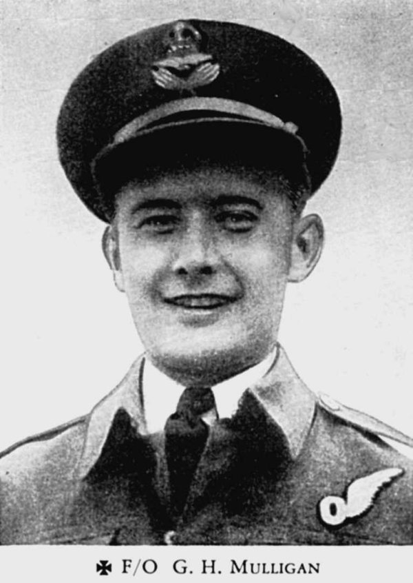 Photo of George Mulligan