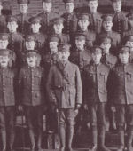 Group Photo– 101st Bn, B Coy, 5th Platoon