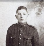 Photo of George Henry Tutton– Book of Remembrance (A record of the men of Port Hope who 