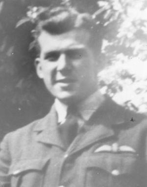 Photo of William Aldred