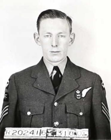 Photo of Alfred George Allen