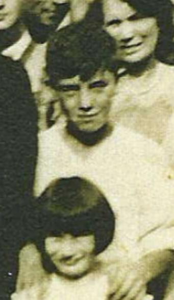 Photo of CALVIN DANIEL DIXON