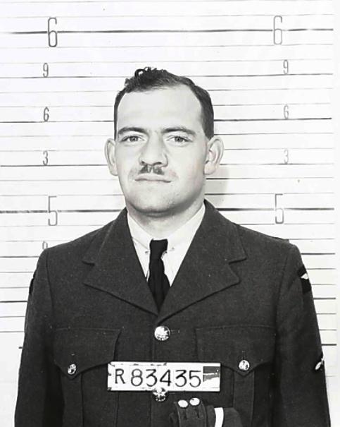 Photo of George Bertram Jackson