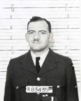 Photo of George Bertram Jackson– Submitted for the project, Operation Picture Me