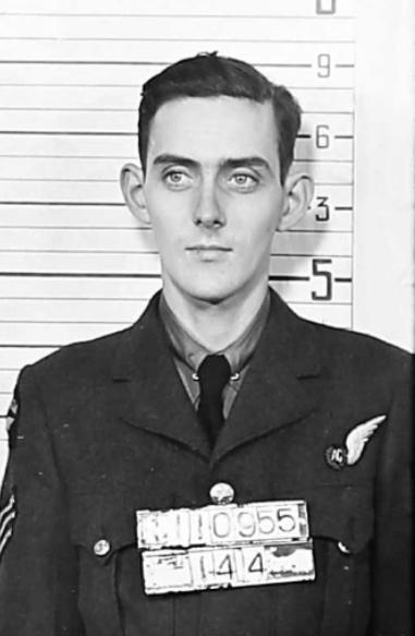 Photo of NORMAN WILLIAM ROBERTS