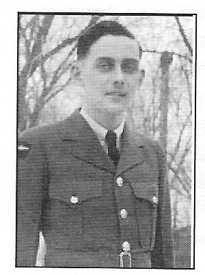 Photo of NORMAN WILLIAM ROBERTS– Submitted for the project, Operation Picture Me