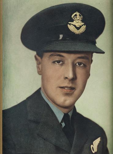 Photo of Foster William Jack Scott