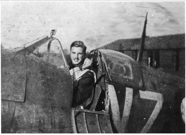 Photo of JOHN GILLESPIE MAGEE