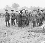 Funeral Procession– Funeral march Scopwick 1941