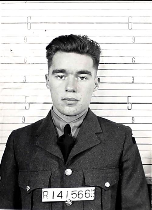 Photo of FRANK HAVILAND ROE