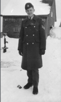Photo of ARTHUR EDMUND SHAW– Submitted for the project, Operation Picture Me