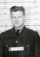 Photo of EARLE EDWARD BAKER– Submitted for the project, Operation  Picture Me