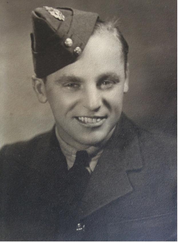 Photo of Archibald Don Gordon