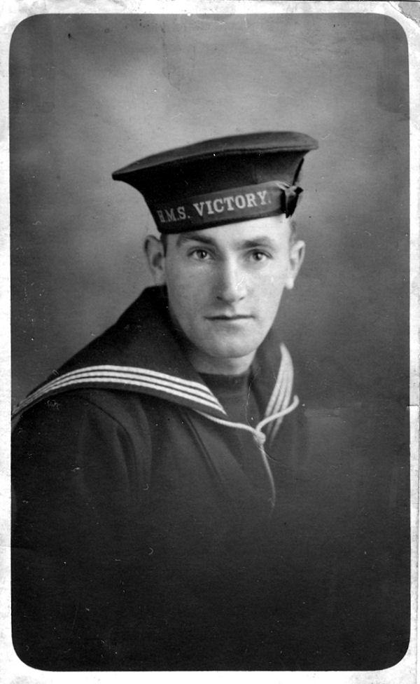 Photo of Ronald Joseph Coady