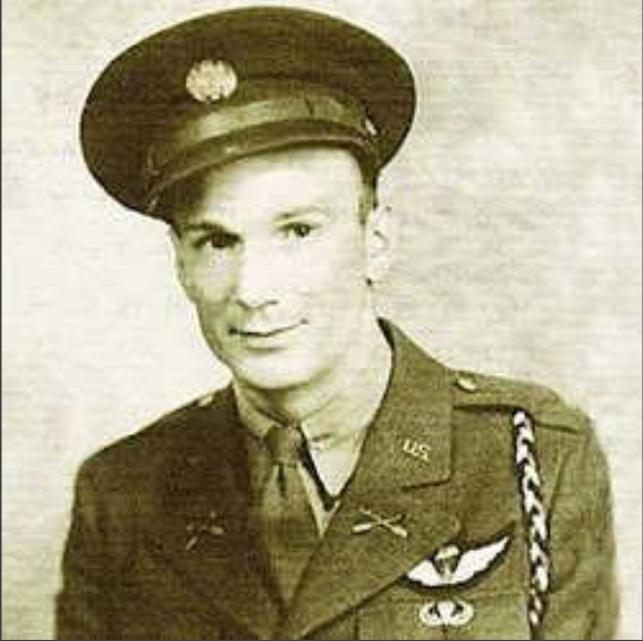 Photo of HAROLD JOSEPH GROVES– Submitted for the project, Operation Picture Me