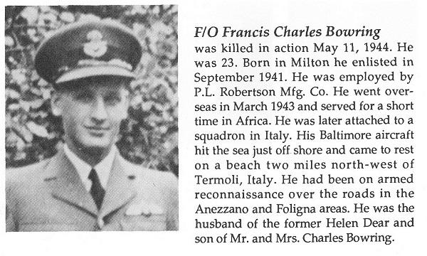 Photo of Francis Charles Bowring