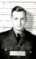 Photo of FRANCIS CHARLES BOWRING– Submitted for the project, Operation Picture Me