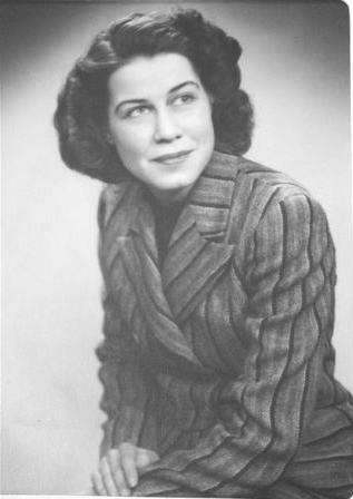 Photo of Maude Elizabeth Steane