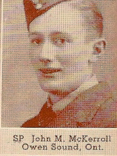 Photo of John McKerroll
