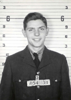 Photo of RONALD WILLIAM ALEXANDER RANKIN– Submitted for the project, Operation Picture Me