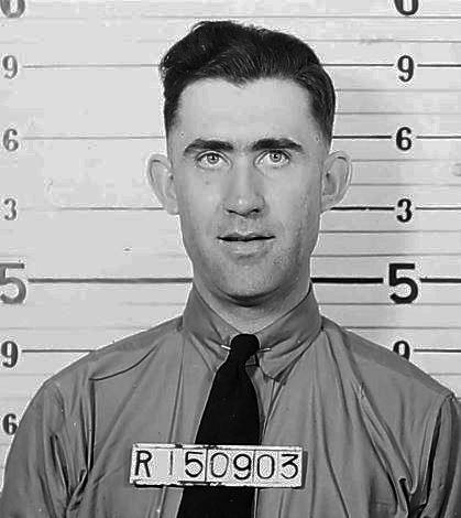 Photo of Robert Whitson