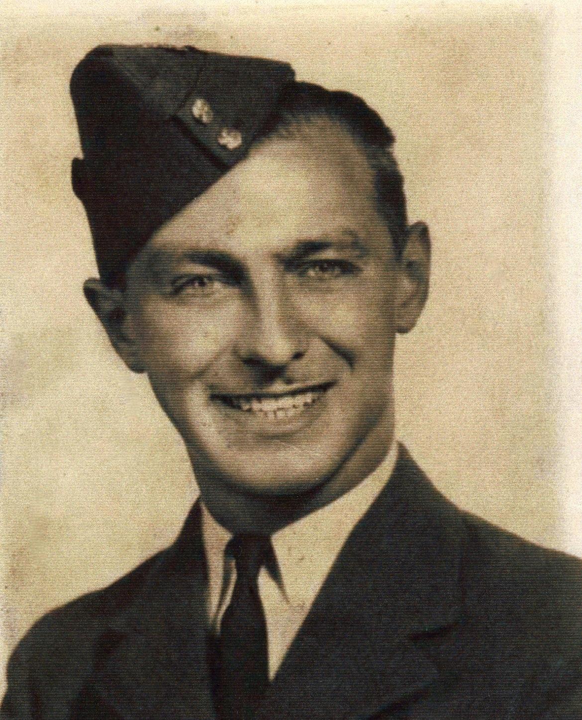 Photo of Jack Zavitz