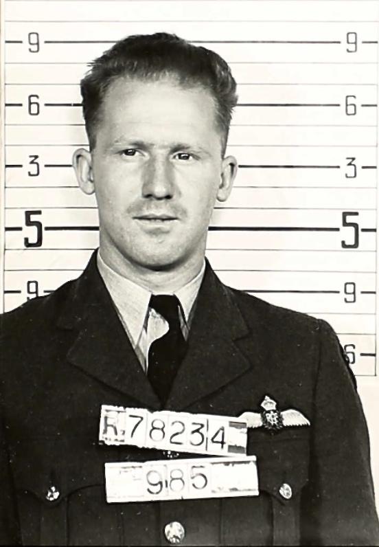 Photo of Frederick Sinclair Buck