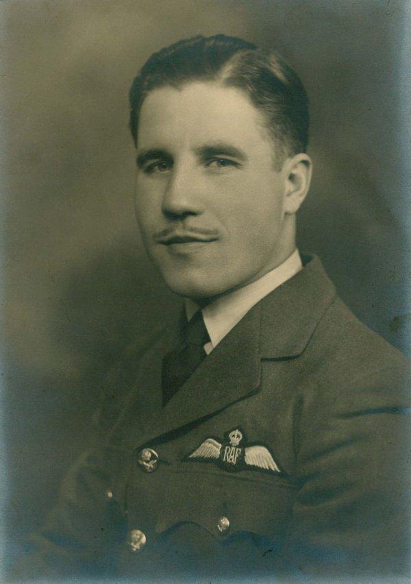 Photo of Horace Ernesrt Hubert Overall