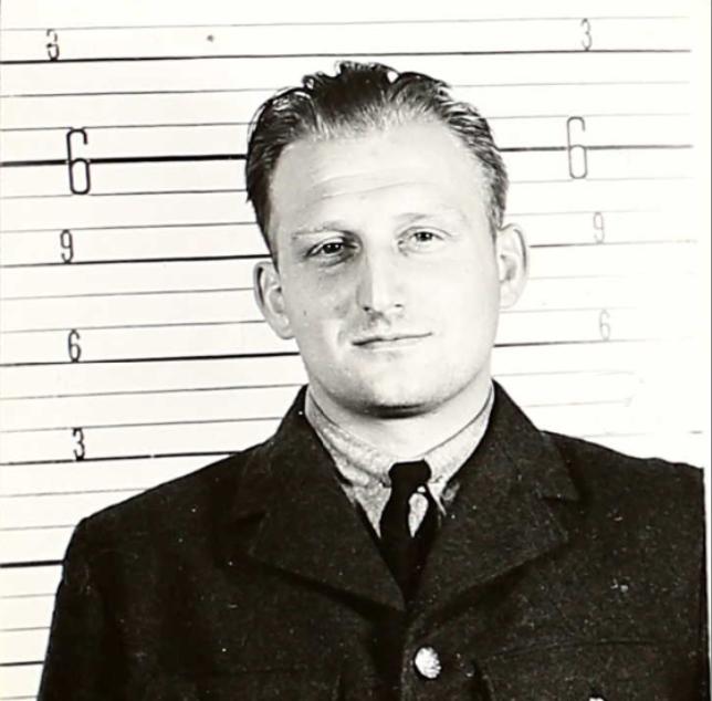 Photo of JOHN NORMAN