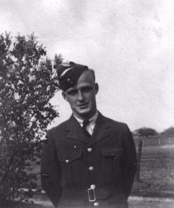Photo of Frank E. Rogers