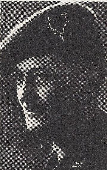 Photo of John Kenneth Hentig