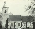 St. Cuthbert's Church– St. Cuthbert's Church, in Brattleby, Lincolnshire, Clare Connor is buried in the church yard there.