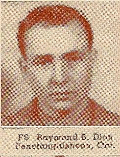 Photo of Raymond Dion