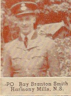 Photo of RAY BRANTON SMITH