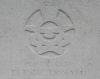 Grave Marker– D P McDonald's grave marker.  In June 1942, 142 Squadron was flying Wellington Mk IV bombers.