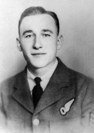 Photo of Eugene Salmers