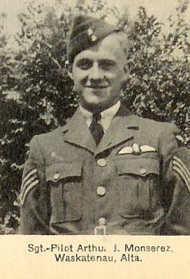 Photo of Arthur Monserez