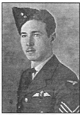 Photo of ARTHUR JOHN DOLDING– Submitted for the project, Operation Picture Me.