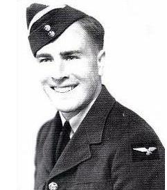 Photo of Gordon Hubert Richards